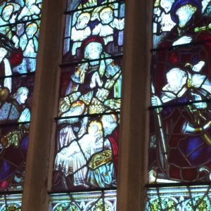 Spring Bank Arts Stained Glass Windows