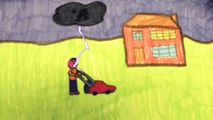 animated film shot